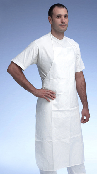 More info on Tyvek® Disposable Apron