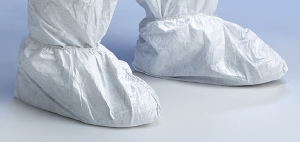 More info on Tyvek® Disposable Shoe Covers