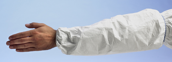 More info on Tyvek® Disposable Sleeves
