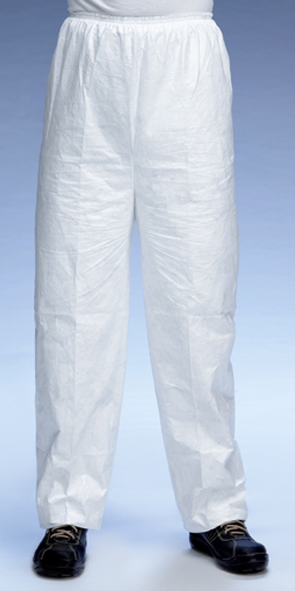 More info on Tyvek® Disposable Trousers