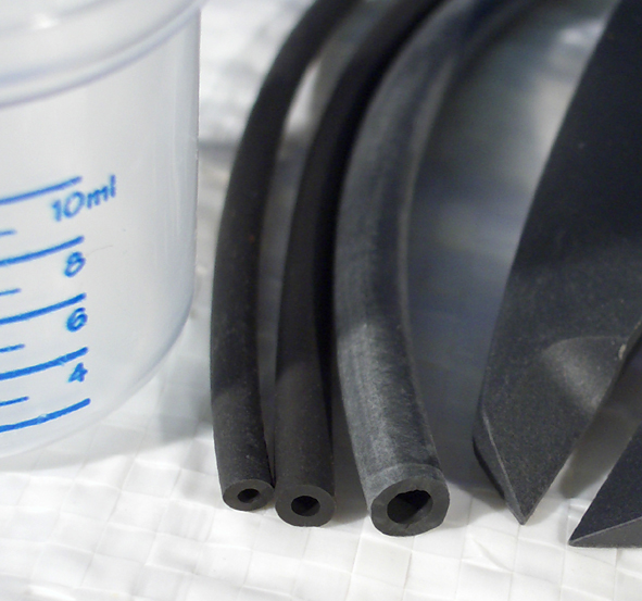 More info on Viton® Rubber Tubing - Precision Microbore