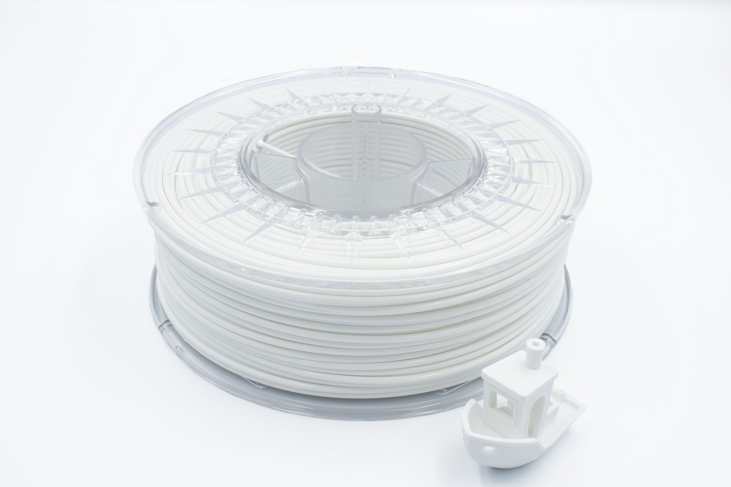 More info on White Wedding Filament