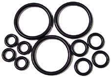 More info on EPDM 'O' Rings